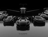 Samirs Designs