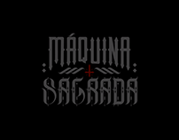 MÁQUINA SAGRADA