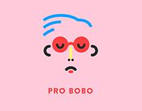 ProbonoWeek - Pro Bono Lab - Social Media