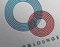 Oo Logo Design Concept