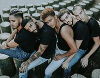 The Boys x Andrés Eduardo Rojas