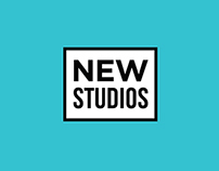 New Studios: Co-working Space