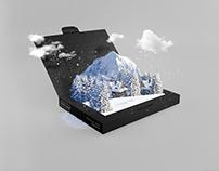 Prestige Giftbox - campagne