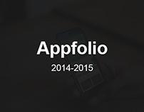 Appfolio Samples 2014-2015