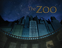 • The Zoo: Art Directing/Key Production Colour