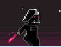 Run, Vader, run!