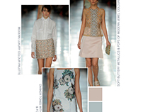 The Trend Boutique : Spring Summer 2013 Trend Report