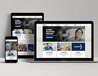 Quebec Sans Tabac Website
