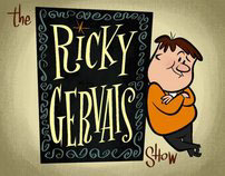 HBO's The Ricky Gervais Show -W!LDBRAIN Ent.