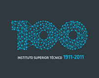 IST - 100 Anos Instituto Superior Técnico