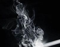women smoke