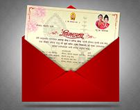Gufa (Surya Darshan ) Invitaion