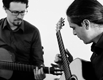 Julio García music