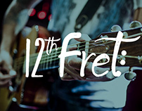12th Fret Digital Magazine