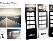 Belkin In Car Collection Marketing Toolkit