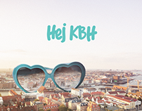 HejKBH - Social Media