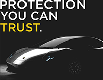 Protect Me - ADVERTISING CAMPAIGNS.