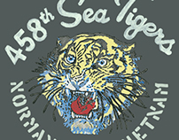 458th Sea Tigers