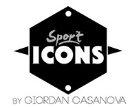 Sport Icons Vol.1