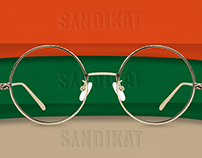 SYNDIKAT corporate identity