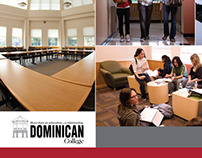 Dominican College Post Cards
