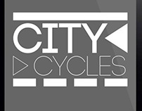 CITY CYCLES iPhone App