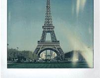 Polaroid Paris