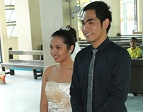 Wedding Pictorial: During