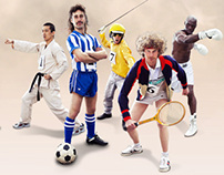 Napoleon Games - Sports Betting