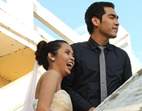 Wedding Pictorial: After