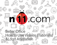 N11 Seller Office - How To Use Videos