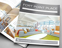 Fort Point Place Brochure