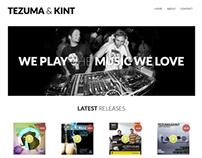 Tezuma & Kint - Dj Producer