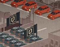 FORBES Illustration: UBER