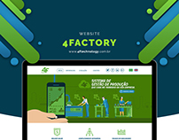 4Factory - Technology