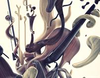 Synthetic Orquestra
