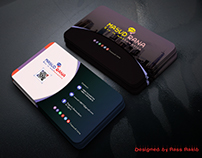 CORPORATE BUSINESS CARD -VOL-1