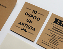 Torino Fringe Festival - Operazione Ospitare