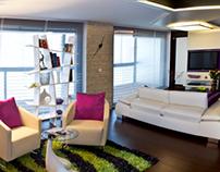 Prague Luxury Apartment