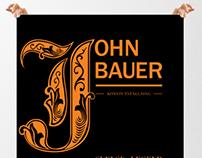 John Bauer - Exhibition