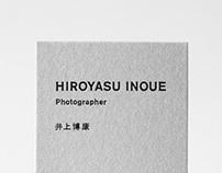 HIROYASU INOUE Branding Tools