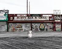 Coney Island 2012, Brooklyn, NYC