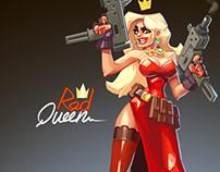 EvilRedQueen