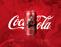 Coca-Cola® MALAYSIA - Semangat Edition