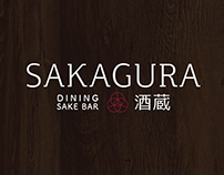 Sakagura Dining Sake Bar