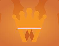 Koning(inne)dag 2013