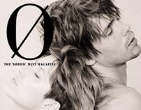 The Nordic Mist Magazine