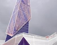 Meteo Tower
