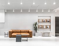 Fandex Interior Design / Office's