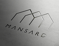 Naming and logo for architectural studio
